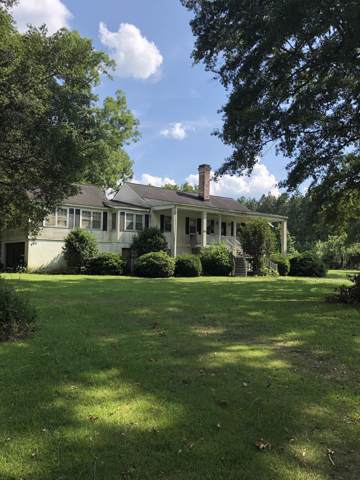 1395 Branchdale Highway, Vance, SC 29163 (#19019926) :: The Cassina Group