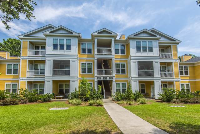 1924 Chatelain Way, Mount Pleasant, SC 29464 (#19019934) :: The Cassina Group