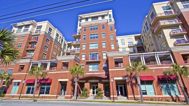 150 Bee Street #305, Charleston, SC 29401 (#19019948) :: Realty One Group Coastal