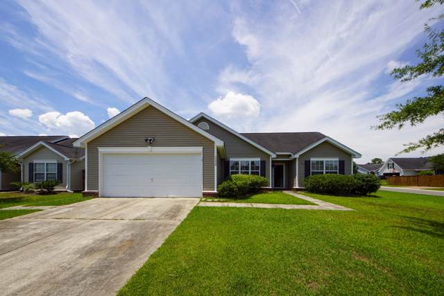 7224 Sweetgrass Boulevard, Hanahan, SC 29410 (#19019949) :: The Cassina Group