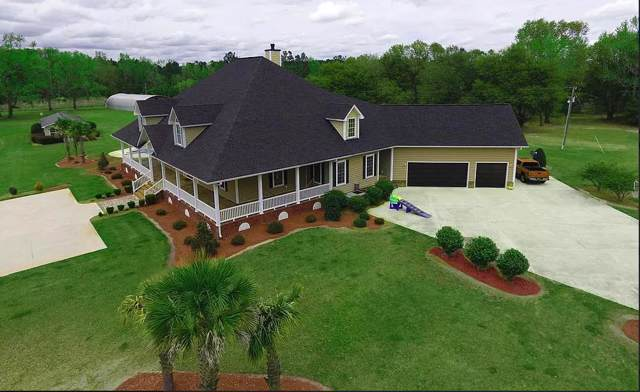 5187 Charleston Highway Highway, Bowman, SC 29018 (#19019977) :: The Cassina Group