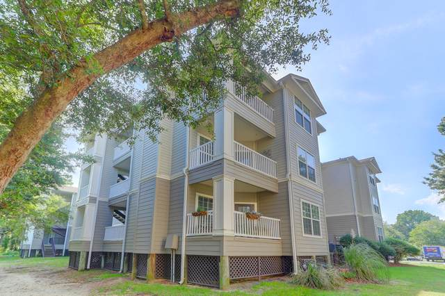 700 Daniel Ellis Drive #9202, Charleston, SC 29412 (#19020081) :: The Cassina Group