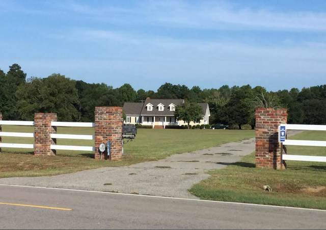 1704 Midway Road, Elloree, SC 29047 (#19020117) :: The Cassina Group