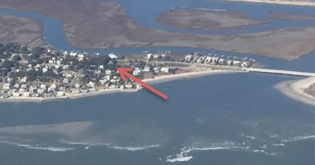 3115 Middle Street, Sullivans Island, SC 29482 (#19020172) :: The Cassina Group