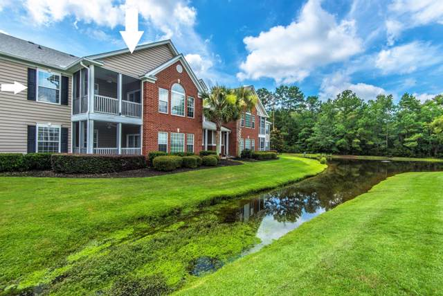 1378 Hopton Circle, Mount Pleasant, SC 29466 (#19020202) :: The Cassina Group