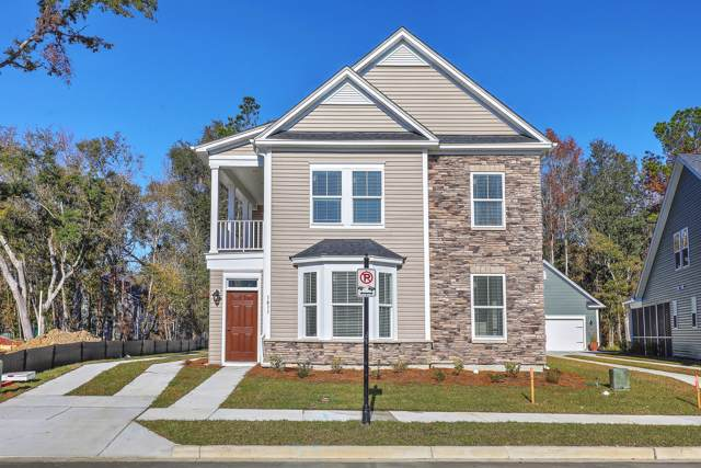 457 Spring Hollow Drive, Charleston, SC 29492 (#19020212) :: The Cassina Group