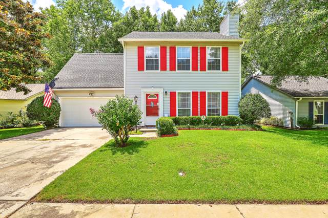 117 Lowndes Road, Goose Creek, SC 29445 (#19020241) :: The Cassina Group