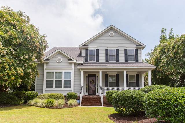 312 Bounty Lane, Charleston, SC 29412 (#19020251) :: The Cassina Group