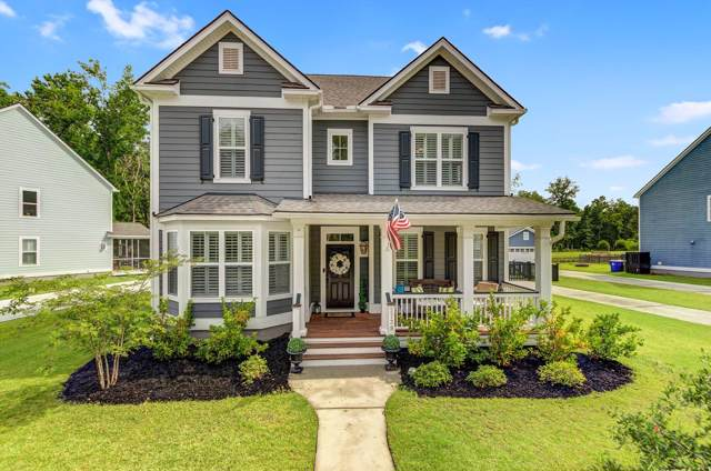 2739 Rutherford Way, Charleston, SC 29414 (#19020286) :: The Cassina Group