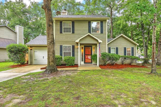 7932 Riverbirch Lane, North Charleston, SC 29418 (#19020299) :: The Cassina Group