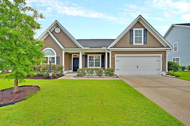 8545 Sentry Circle, North Charleston, SC 29420 (#19020329) :: The Cassina Group