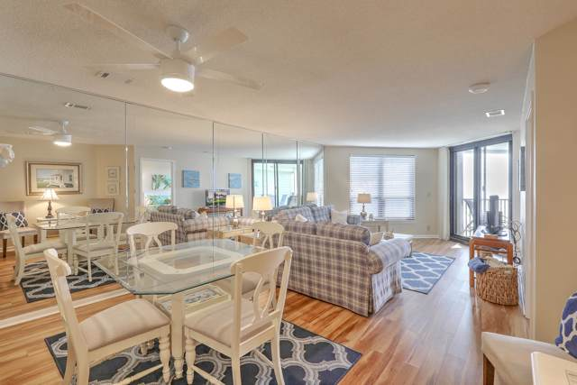 404 Summerhouse Drive 404-A, Isle Of Palms, SC 29451 (#19020352) :: The Cassina Group