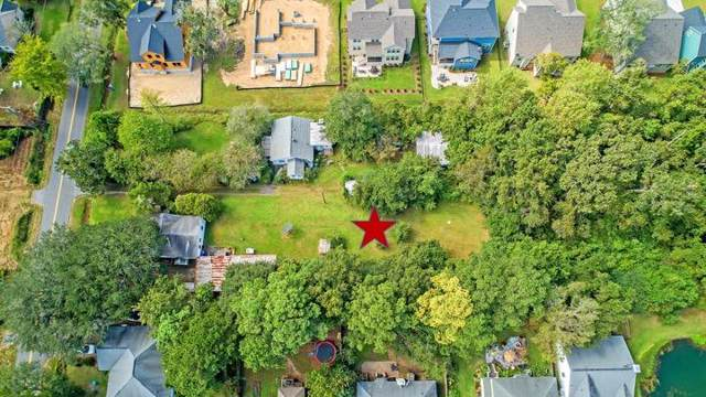 2134 Woodland Shores Road, Charleston, SC 29412 (#19020375) :: Realty ONE Group Coastal