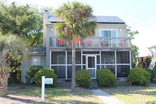 615 Carolina Boulevard, Isle Of Palms, SC 29451 (#19020404) :: The Cassina Group