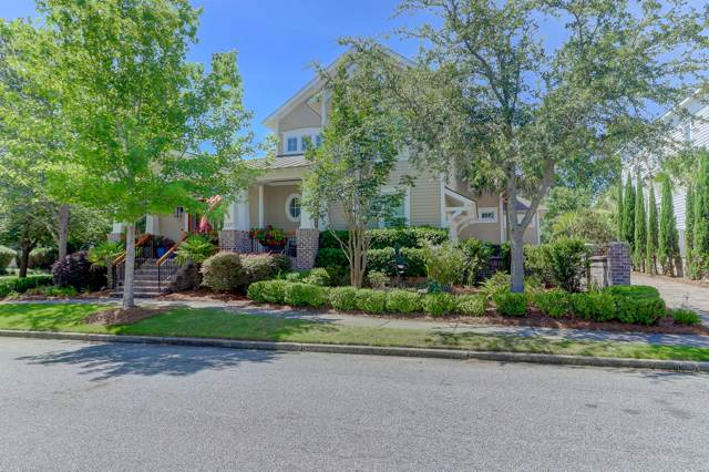 2037 Purcell Lane, Charleston, SC 29492 (#19020420) :: The Cassina Group