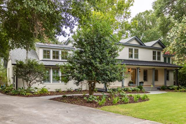 133 Sampa Road, Mount Pleasant, SC 29464 (#19020440) :: The Cassina Group