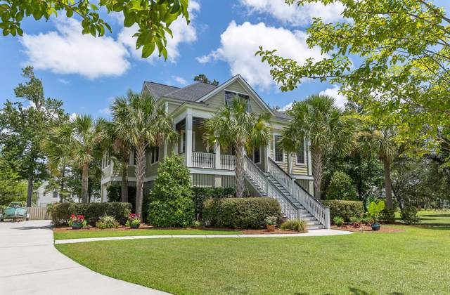 1240 Blue Sky Lane, Charleston, SC 29492 (#19020441) :: The Cassina Group