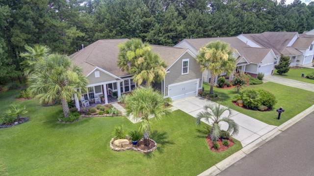 5192 Blair Road, Summerville, SC 29483 (#19020484) :: The Cassina Group
