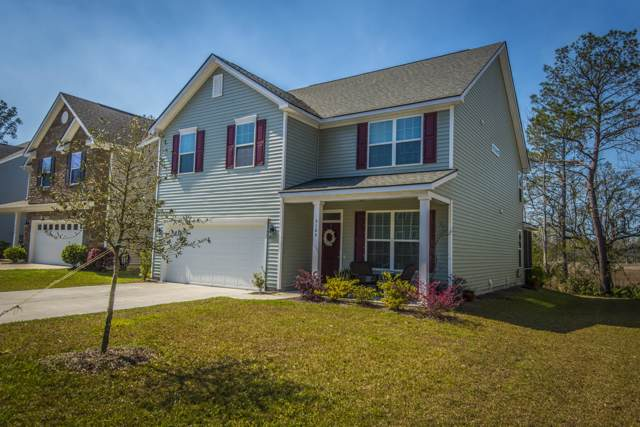 5104 Wapiti Way, Hollywood, SC 29449 (#19020508) :: The Cassina Group