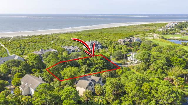 2272 Seascape Court, Seabrook Island, SC 29455 (#19020511) :: The Cassina Group
