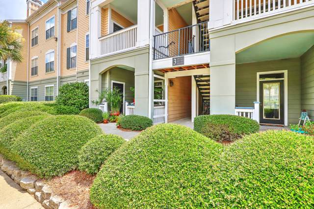 130 River Landing Drive #3112, Daniel Island, SC 29492 (#19020512) :: The Cassina Group