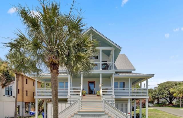 221 Charleston Boulevard, Isle Of Palms, SC 29451 (#19020539) :: The Cassina Group
