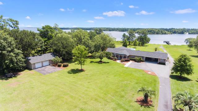 722 Davids Place, Moncks Corner, SC 29461 (#19020581) :: The Cassina Group