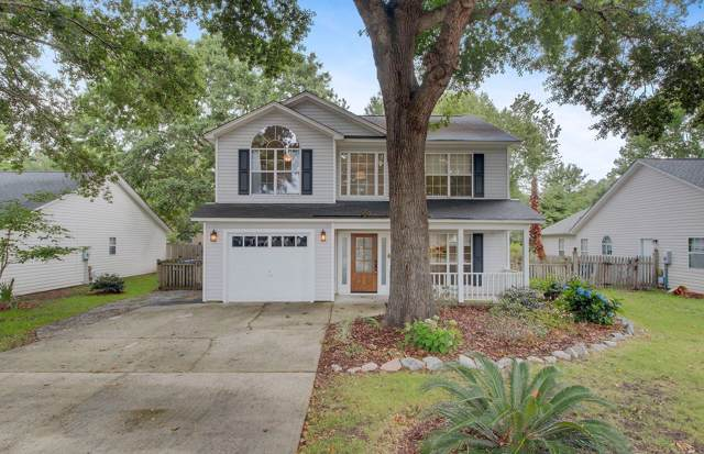 1946 Armory Drive, Mount Pleasant, SC 29466 (#19020593) :: The Cassina Group