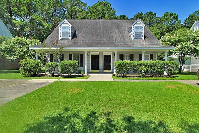 2140 Kings Gate Lane, Mount Pleasant, SC 29466 (#19020603) :: The Cassina Group