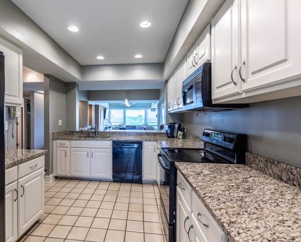 1411 Ocean Club, Isle Of Palms, SC 29451 (#19020625) :: The Cassina Group
