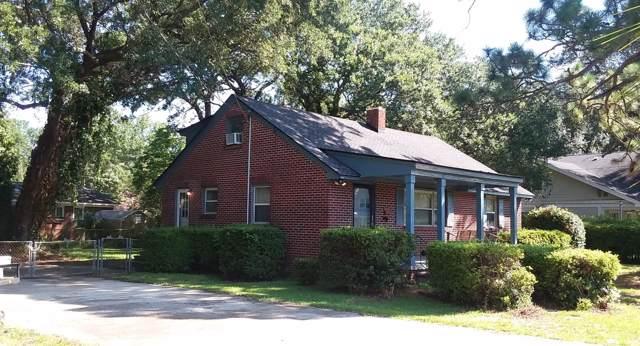 846 Kincade Drive, Mount Pleasant, SC 29464 (#19020649) :: The Cassina Group