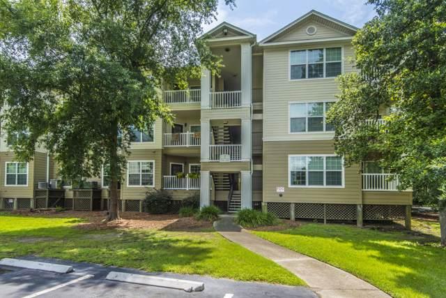 700 Daniel Ellis Drive #2301, Charleston, SC 29412 (#19020670) :: The Cassina Group