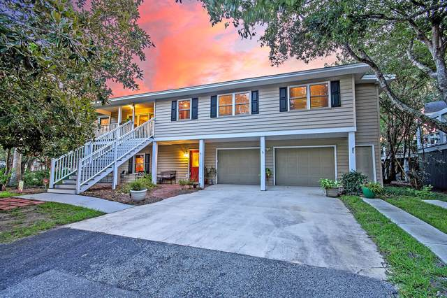 11 43rd Avenue, Isle Of Palms, SC 29451 (#19020677) :: The Cassina Group