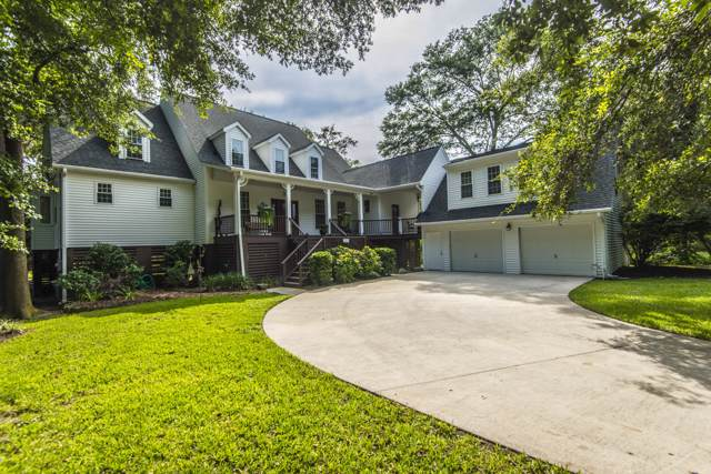 1223 Midvale Avenue, Charleston, SC 29412 (#19020682) :: The Cassina Group