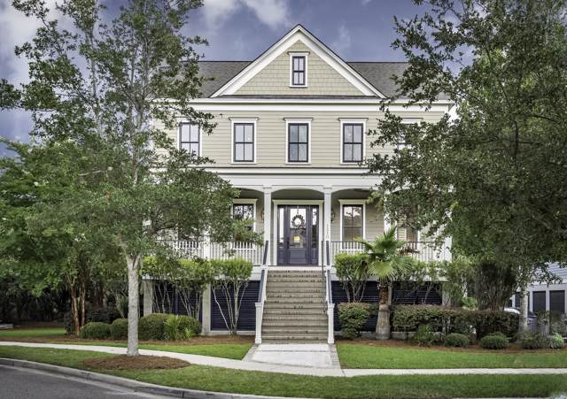 1210 Smythe Street, Charleston, SC 29492 (#19020700) :: The Cassina Group