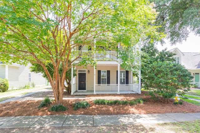 1464 Swamp Fox Lane, Charleston, SC 29412 (#19020709) :: The Cassina Group