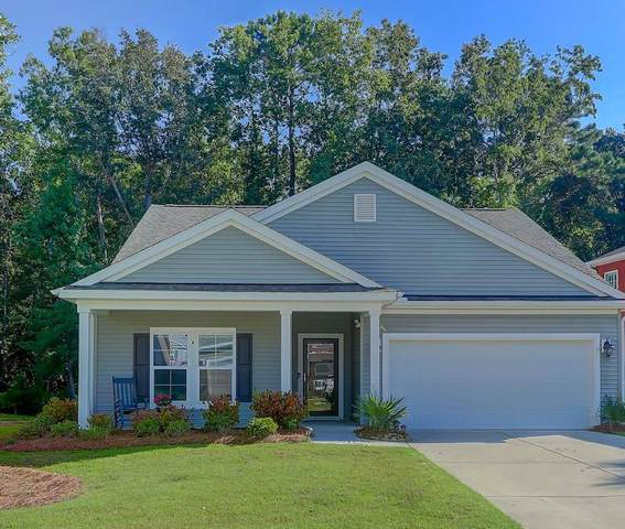 2064 Welsh Pony Drive, Mount Pleasant, SC 29429 (#19020730) :: The Cassina Group