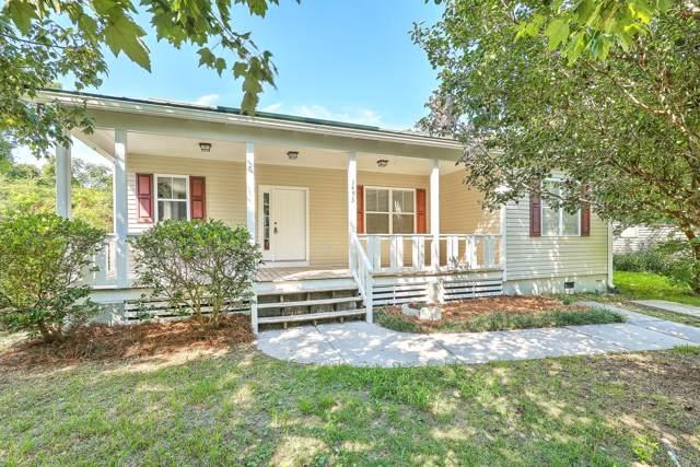 1493 Little Rock Boulevard, Charleston, SC 29412 (#19020759) :: The Cassina Group