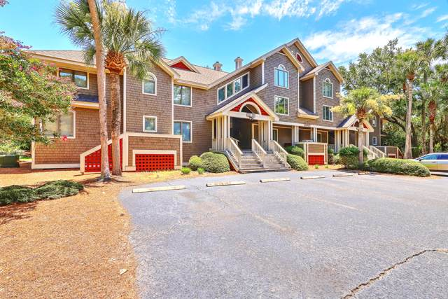 2764 Hidden Oak Dr. Drive, Seabrook Island, SC 29455 (#19020774) :: The Cassina Group