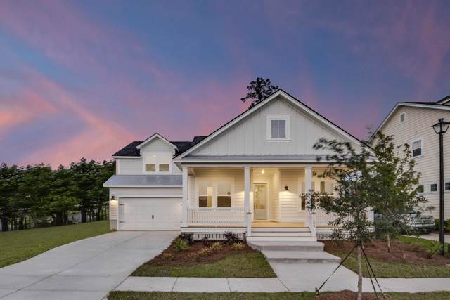 4014 Maidstone Drive, Mount Pleasant, SC 29466 (#19020775) :: The Cassina Group