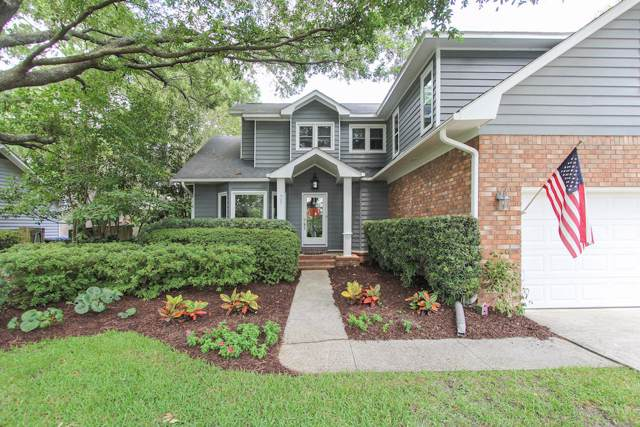 927 Lansing Drive, Mount Pleasant, SC 29464 (#19020791) :: The Cassina Group