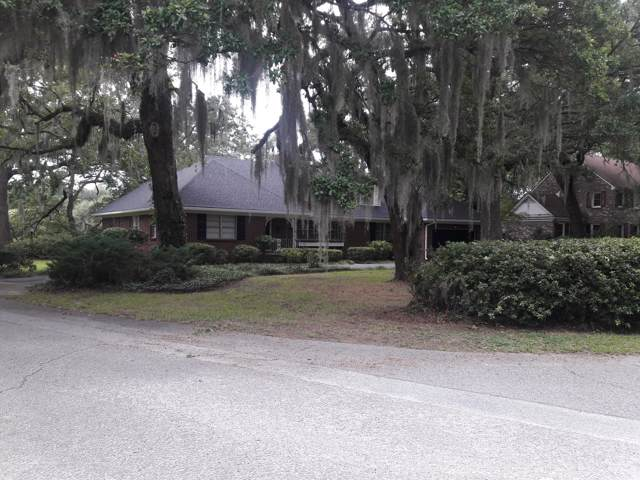 20 Guerard Road, Charleston, SC 29407 (#19020800) :: The Cassina Group