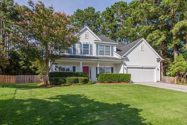 2000 Andover Way, Mount Pleasant, SC 29466 (#19020804) :: The Cassina Group