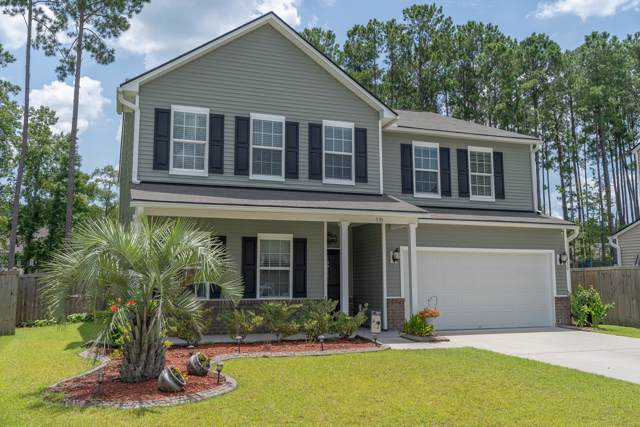 530 Stafford Springs Court, Summerville, SC 29486 (#19020814) :: The Cassina Group