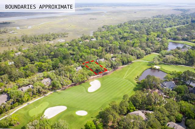 263 Governors Drive, Kiawah Island, SC 29455 (#19020854) :: The Cassina Group