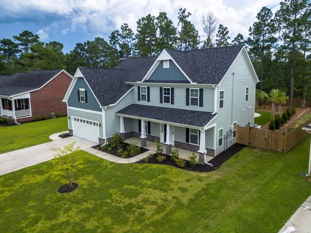 110 Hazeltine Bend, Summerville, SC 29483 (#19020860) :: The Cassina Group