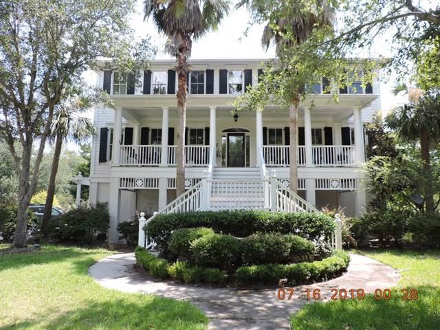 1174 Fort Lamar Road, Charleston, SC 29412 (#19020867) :: The Gregg Team