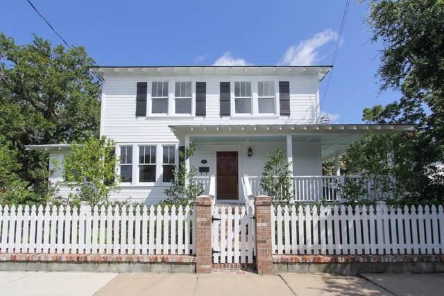 204 Congress Street, Charleston, SC 29403 (#19020893) :: The Cassina Group