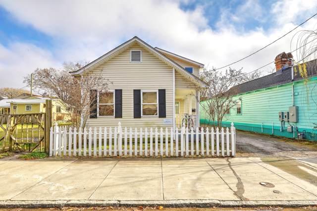 399 Huger Street, Charleston, SC 29403 (#19020921) :: The Cassina Group