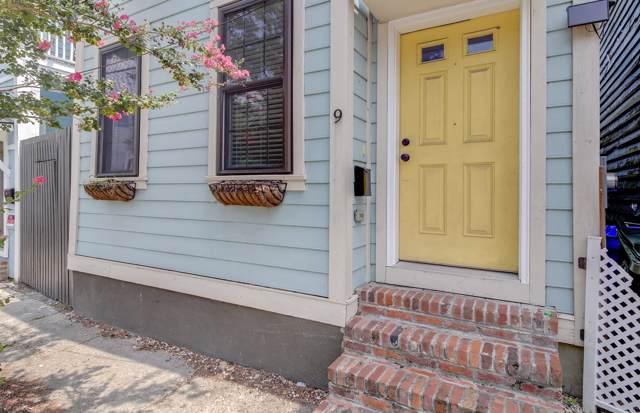 9 Sheppard Street, Charleston, SC 29403 (#19020922) :: The Cassina Group
